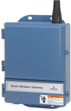 Emerson Wireless 1420 Gateway