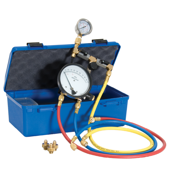 Test Kit Backflow Preventers