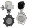 K-LOK Series H High Performance Butterfly Valve