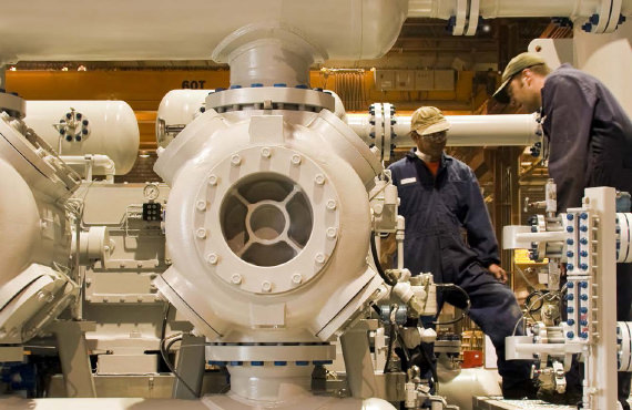 The health and reliability of pumps are essential because of the demands placed upon them.