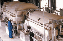 Rotating Equipment Services